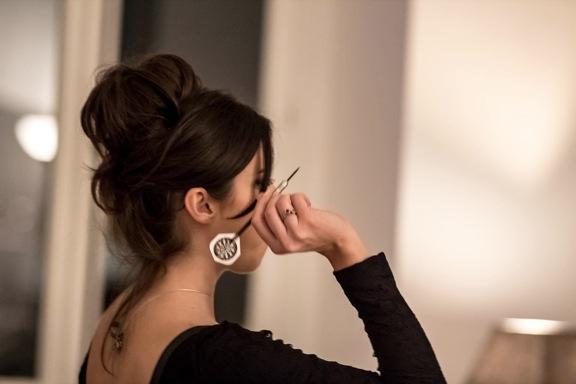 <p>Elif Baykal is Danielle de Metz as Stella</p>
