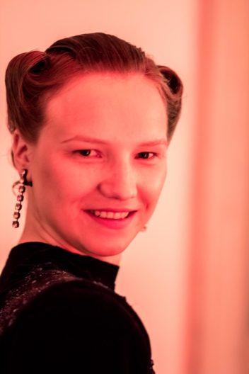 <p>Alicia Huberman</p>