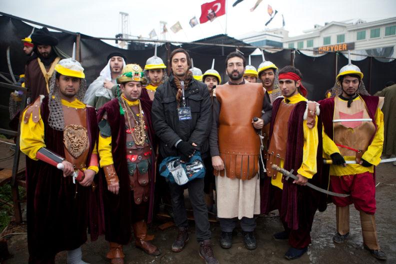 <p>photo credit: Emin Kurtoğlu</p>