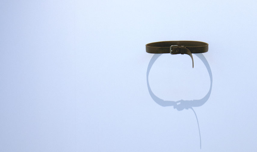 <p>Dorian Sarı, <em>Sans Titre (Toi, moi, dedans, dehors)</em>, 2020. Courtesy of Wilde Gallery, Switzerland.</p>