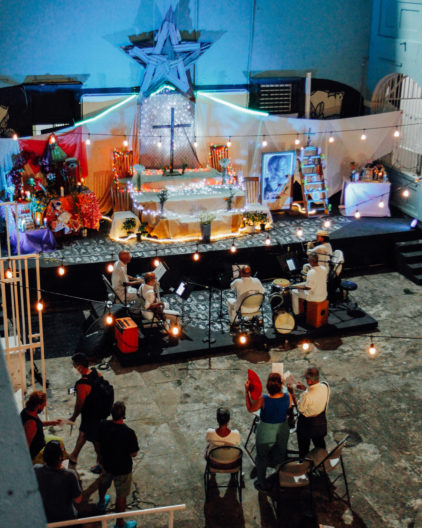 <p>from <i>Bateyes del Chibal </i><b>launched in San Juan on May 14</b></p>