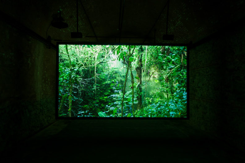 <p><em>The Great Silence,</em> 2014 Courtesy Of Galerie Chantal Crousel, Paris; Lisson Gallery, London; Gladstone Gallery, New York; Kurimanzutto, Mexico City</p>
