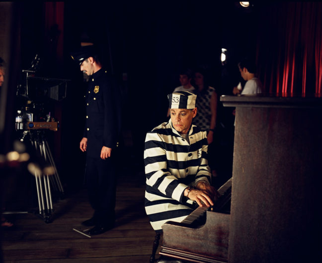 <p><i>Görsel/image: Rodney Graham, A Reverie Interrupted by the Police [Polisin Yarıda Kestiği Bir Düş], 2003, Hauser &amp; Wirth, Zürih; Lisson Gallery, Londra; 303 Gallery, New York</i></p>